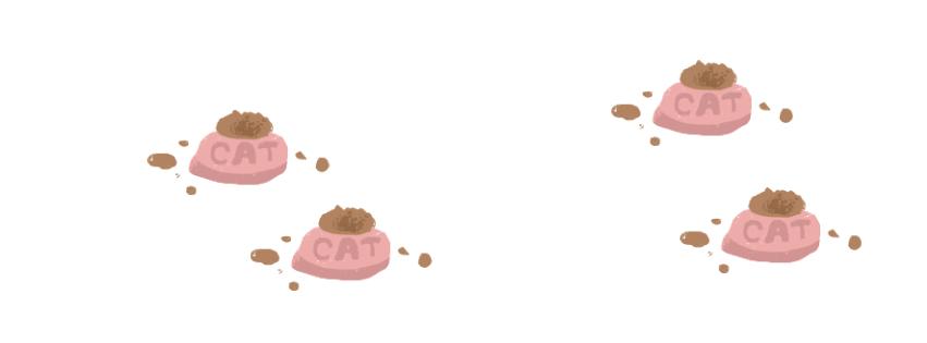 futter ohne zucker